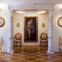 Castelfidardo - Collezione Villa Ferretti