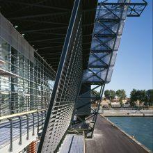 Venezia - Stazione crociere del porto