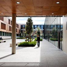 Rosny-sous-Bois - Lycée J. Moulin