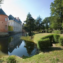 Savigny-sur-Orge – Lycée Corot