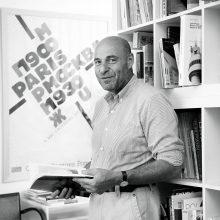 Jean Louis Cohen