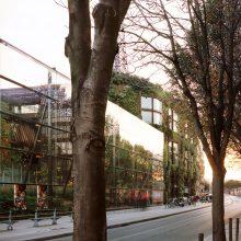 Paris - Musée du Quai Branly