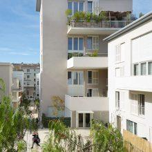 Marseille - Les Docks