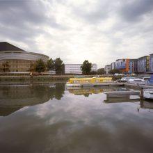 Nantes - Palais des Congrès